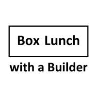 Box Lunch with a Builder