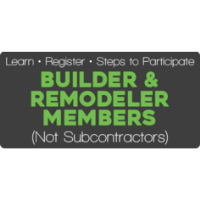 Member Rebate Program Webinar