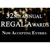 Postponed: REGAL Awards Entry Deadline