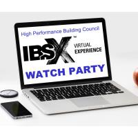 HPBC IBSx Watch Party