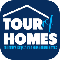 TOUR OF HOMES Sneak Peek at Amber Creek