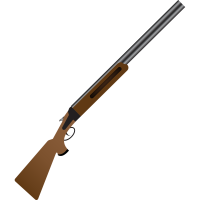 Shotgun Raffle for Charity