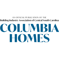 Columbia Homes magazine - Summer 2020 issue