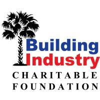 Red Cross receives $5,000 from The Building Industry Charitable Foundation