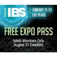 2020 International Builders' Show Registration Now Open