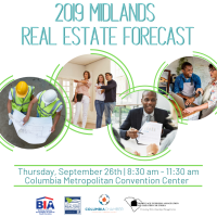 TOP ECONOMIST TO VISIT COLUMBIA TO GIVE REAL ESTATE FORECAST