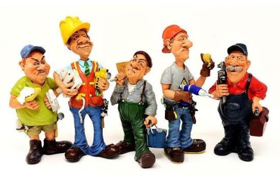 Skilled Labor & Trades