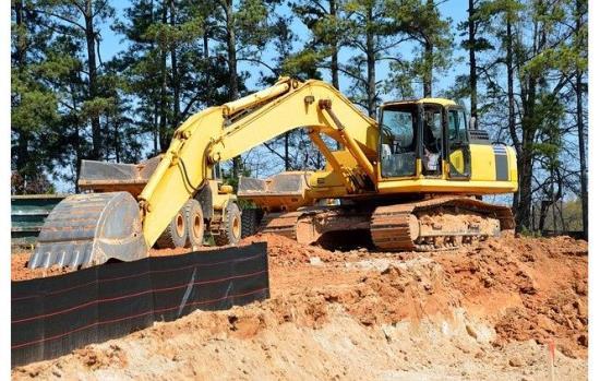 Land Development & Prep