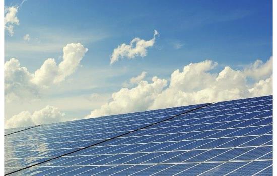 Energy, Insulation & Solar