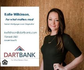 Dart Bank/Mortgage Lender