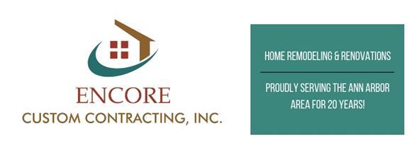 Encore Custom Contracting, Inc.