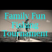 2020 Fishing Tournament