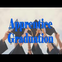 2020 Apprentice Graduation