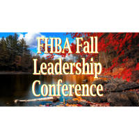 FHBA Fall Leadership Conference - Jensen Beach, FL