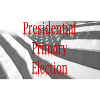 Presidential Primary Election
