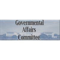 Governmental Affairs Committee