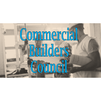 2021 May Commercial Builders Council Meeting