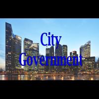 City Government September 2021