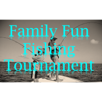 2021 Fishing Tournament