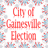 City of Gainesville Elections