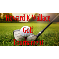 2021 Howard K Wallace Golf Tournament