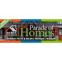2021 Fall Parade of Homes™