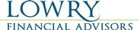 Lowry Financial Advisors, Inc.