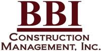 BBI Construction Management, Inc.