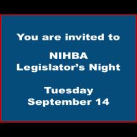 Legislator's Night
