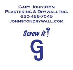 Gary Johnston Plastering & Drywall Inc.