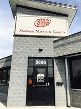 Stanleys Marble & Granite
