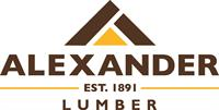 Alexander Lumber Company