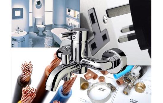 Contractors- Plumbing, Electrical & HVAC
