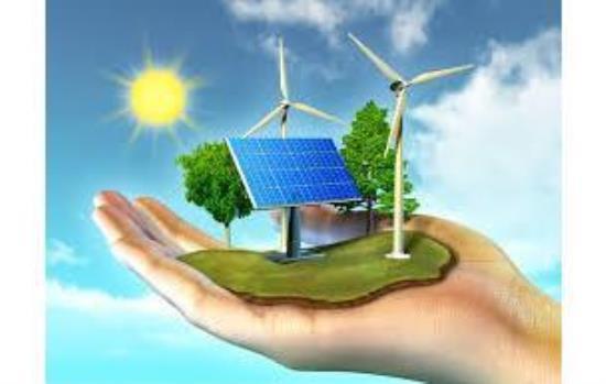 Green & Energy