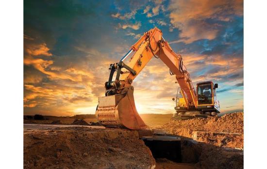 Land Development & Site Work