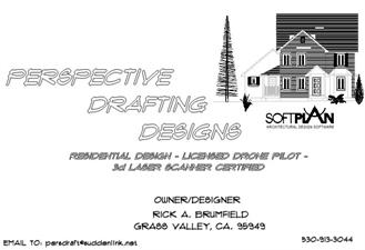 Perspective Drafting Designs