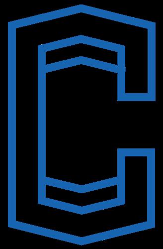 Sub-mark Blue, no background