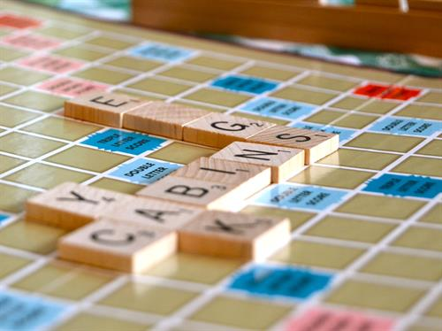 Each cabin cotains an assortment of classic board games, playing cards, as well as books and DVDs for children and adults