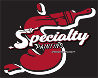 Specialty Painting Inc.