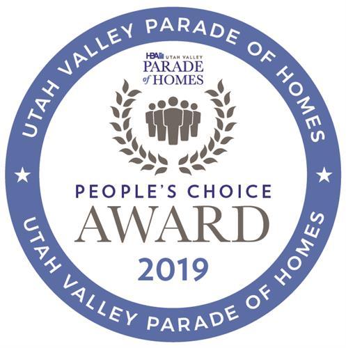 UVPH - 2019 Award