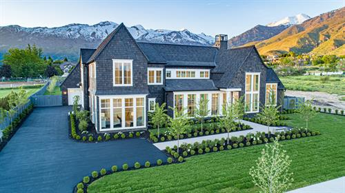 2019 - Utah Valley Parade of Homes