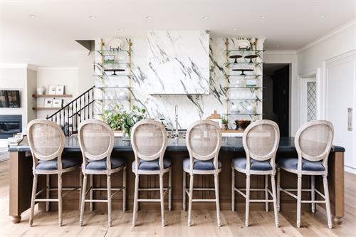 2020 - Utah Valley Best Kitchen Platinum
