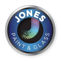 Jones Paint & Glass