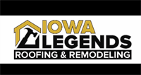 Iowa Legends Roofing & Remodeling