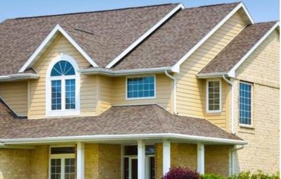 Siding & Roofs