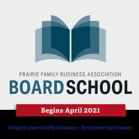 Prairie Family Business Association Board School