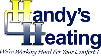Handy's Heating Inc