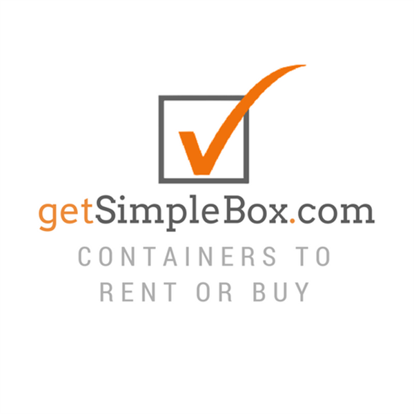 Simple Box Storage Containers
