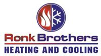 Ronk Brothers Heating & Cooling