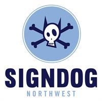 SignDog NW
